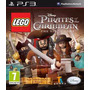 Lego Piratas Del Caribe Ps3 Usado Solo Venta
