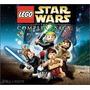 Lego Star Wars: The Complete Saga || Pc || Steam