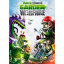 Plants Vs Zombies Garden Warf Original Pc - Descarga Digital