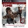 Tomb Raider Goty Nuevo Ps3 Dakmor Canje/venta