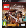 Lego Piratas Del Caribe Ps3 Digital