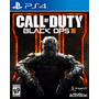 Call Of Duty Black Ops 3 Ps4 - Formato Físico - Mercadopago