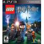 Lego Harry Potter Años 1 Al 4 Ps3 Original Físico En Disco
