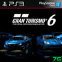 Gran Turismo 6 | Ps3 | Digital | 7g