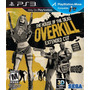 House Of The Dead Overkill Extended Cut Comp Move. Ps3 Nuevo