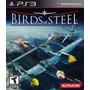 Birds Of Steel Nuevo Ps3 Dakmor Canje/venta