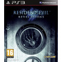 Resident Evil Revelations Ps3 Nuevo Sellado Original