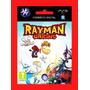 Rayman Origins Ps3 El Mejor Precio !!!