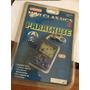 Nintendo Mini Classics Parachute -reloj-alarma-llavero