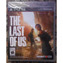 The Last Of Us Ps3 Fisico Nuevo Mercado Pago
