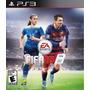 Fifa 16 Ps3 Digital Ea Sports Fifa 16 Playstation 3