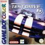 Juego Test Drive 6 Nintendo Gameboy Palermo Znorte