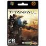 Titanfall Juego Pc Original Microcentro Platinum