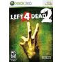 Left 4 Dead 2 Xbox 360 Original Usado.local Parana