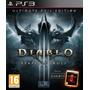 Diablo 3 Reaper Of Souls * Ps3 * Digital / Graffiti Games