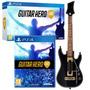 Guitar Hero Live Ps4 Incluye Guitarra Nuevo Sellado Original