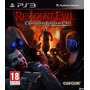 Resident Evil Operation Raccoon City + Specs Ops Ps3 Digital