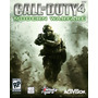 Call Of Duty 4 Modern Warfare Juego Original Steam Pc