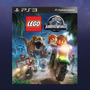Lego Jurassic World Ps3 Nuevo Fisico Consultar Stock
