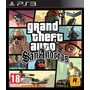 G. T. A. San Andreas Digital En Español | Mza Games | Ps3