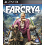 Far Cry 4 Ps3 Original Fisico
