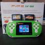 Consola Game Boy Pvp Juegos Tipo Sega Para Niños Salida A Tv