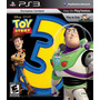 Toy Story Ps3 Playstation 3 Digital