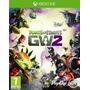 Plants Vs Zombies Garden Warfare 2 * Xbox One * Digital