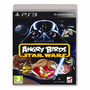 Angry Birds Edicion Star Wars Para Ps3 Original En Español
