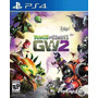 Plants Vs Zombies 2 Ps4 Garden Warfare 2 Ps4 Digital Maximog