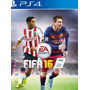 Fifa 2016 | Ps4 | Digital | Slot | Sin Bloqueos
