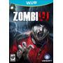 Zombi U Nuevo Nintendo Wii U Dakmor Canje/venta