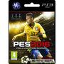 Pes 2016 Ps3 Digital Pro Evolution Soccer Entrega Inmediata!