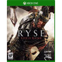 Juego Ryse Son Of Rome Xbox One 1 Full Digital Maycam