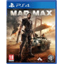 Mad Max/ Ps4 Digital Primario/ Mercado Lider
