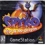 Juego Play Spyro