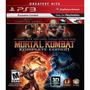Mortal Kombat 9 Ps3 | Digital Mk9 Entrega Inmediata