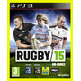 Rugby 15    Ps3    Tenelo Hoy Mismo! 24hs Online!
