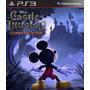 Mickey Mouse - Ps3 - Tarjeta Digital Psn. $199