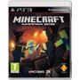 Minecraft Ps3 Original Físico Disco Envíos A Todo El País