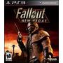 Videojuego Fallout: New Vegas - Ps3 -fisico Nuevo- Game Zone
