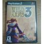 Wild Arms 3- Ps2 - Rpg - Muy Buen Estado!!