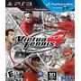 Ps3 Virtua Tennis 4 Move Hacemos Canjes Local Banfield