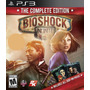 Bioshock Infinite Ultimate Edition Ps3 Digital Playstation 3