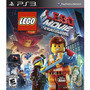 Lego Movie Video Game Ps3 Fisico Nuevo Sellado
