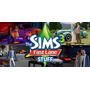 Los Sims 3 Quemando Rueda Expansión - Original Pc