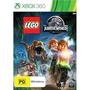 Lego Jurassic World Xbox 360 Nuevo Sellado Original Fisico