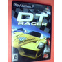 Dt Racer - (681) Ps2 - Carreras