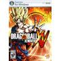 Dragon Ball: Xenoverse Pc Español