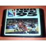 Nba Live 95 - (4159) Sega - Basquet